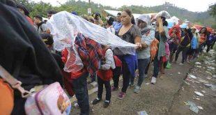Honduras: éxodo migratorio consecuencia del fracaso de las élites