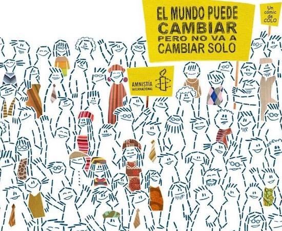Amnistia-el-mundo-puede-cambiar