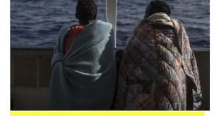 Amnistia mediterráneo central 2018