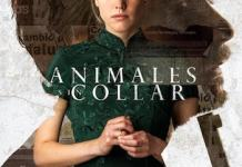 Animales sin collar cartel