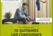Bankia acusada de publicidad sexista