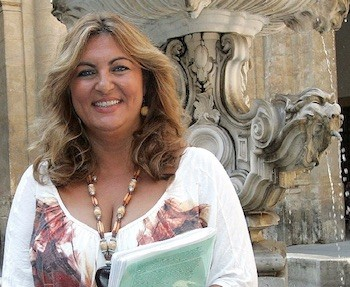 Beatriz Carrillo de los Reyes