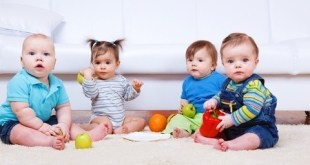 Bebés. anatols / 123RF