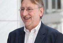 Bernd Lange eurodiputado socialista alemán