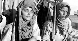 Muere el fotoperiodista Gérald Bloncourt que testimonió la guerra en el Sahara
