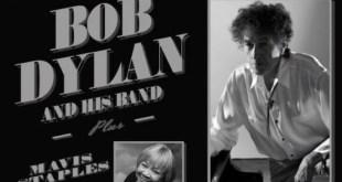 Bob Dylan con Mavis Staples