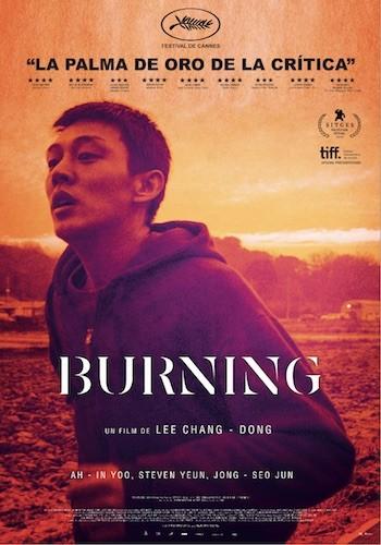 Burning cartel