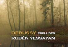 CD doble Debussy caratula