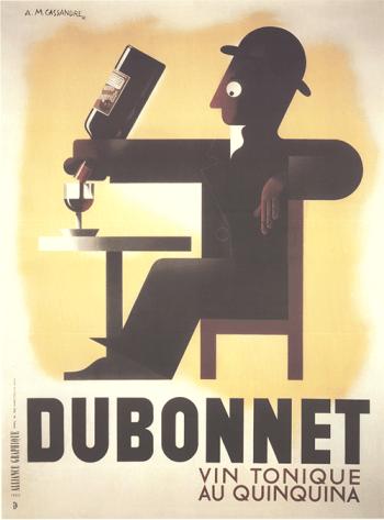 Casandre-Dubonnet