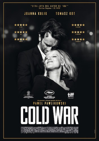 Cold War cartel