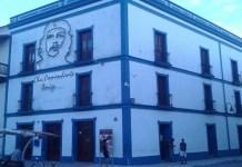 Conrad. Cuba, Che comandante y amigo