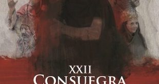 Consuegra Medieval cartel 2018