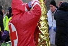 Especialistas de Cruz Roja Española se han desplegado en campos de atención refugiados en Grecia.