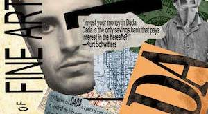 Dadaísmo, dadaístas en Dada