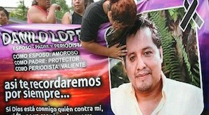 Guatemala: 30 años de cárcel por matar un periodista