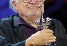 Danny DeVito Premio Donostia 2018