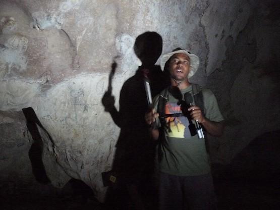 Dominicana-Guia-cueva