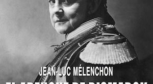 El arenque de Bismarck, un libro de Jean-Luc Mélenchon, con prólogo de Pablo Iglesias y un epílogo de Manolo Monereo