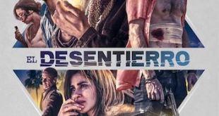 """""""El desentierro"""", bienvenido el thriller valenciano"""
