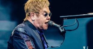 Elton John: tres años para despedirse