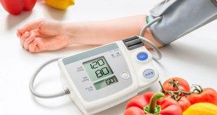 Hipertensión arterial: tratamiento no farmacológico efectivo