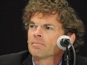 Eric Rignot
