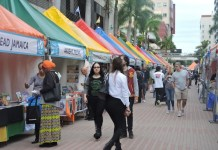 Feria del libro de Miami 2018