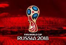 Fifa Rusia 2018