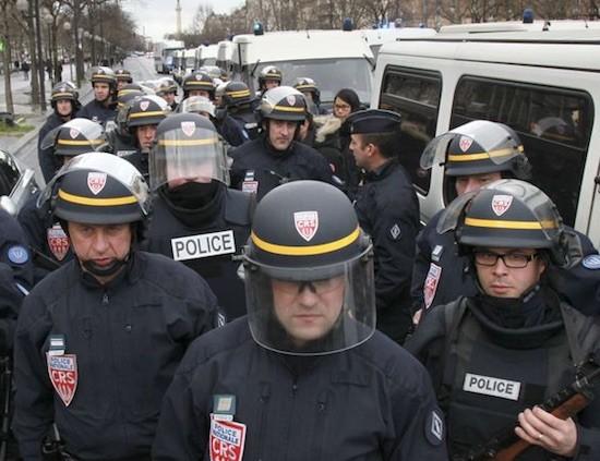 Francia-policia-nacional