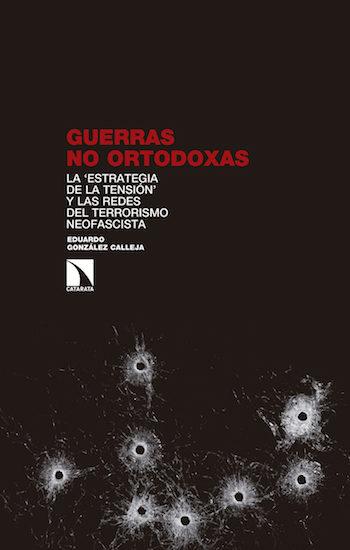 González Calleja Guerras no ortodoxas