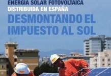 Greenpeace Informe Solar 2018