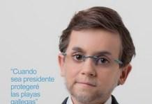 Mariano Rajoy, a los nueve años, quería ser presidente para defender las playas de España