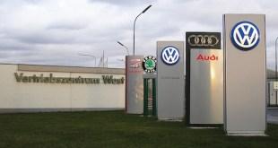 Primera multa a Volkswagen en España: 33.800 euros