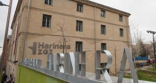 Harinera ZGZ Zaragoza