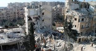 Idlib: Implicaciones del acuerdo de Sochi