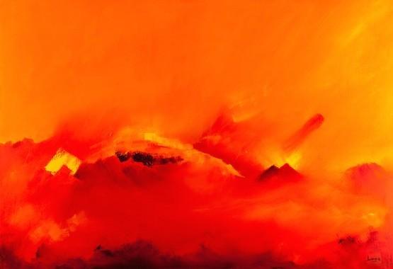 Isabel-Salazar-de-Linde-obra-abstracta