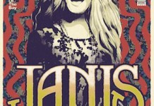 Janis, poster del documental de Amy Berg