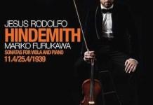 Jesus Rodolfo Hindemith
