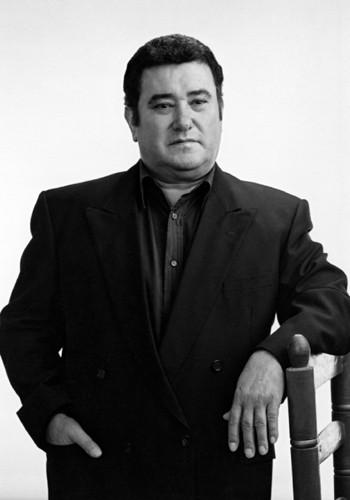 José Menese