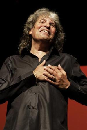 José mercé. Suma Flamenca 2015. Teatros del canal. Foto Manuel Rodríguez