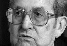 José María González Ruiz
