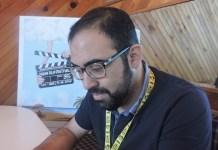 Juan Pablo Richte cine Bolivia