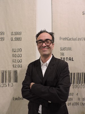 Kurimanzutto en Art Miami 2015
