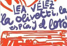 La-Olivetti-la-espía-y-el-loro