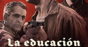 """""""La educación del rey"""", metáfora argentina de iniciación"""