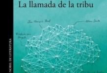La llamada de la tribu portada Alfaguara