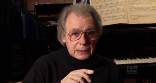 Oscar de honor para el compositor argentino Lalo Scifrin