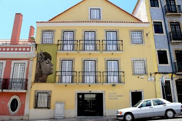 Casa Museu Fundação Amália Rodrigues
