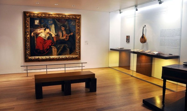 Lisboa: Museu do Fado