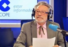 Luis del Val en la COPE